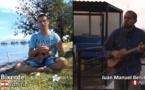 """""""My ukulele"""", l'hommage de Nico'o à cet instrument"""