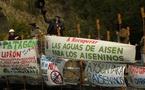 Chili: feu vert à un mégaprojet hydro-électrique en Patagonie