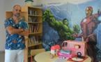 Un aquarium pour adoucir le quotidien des enfants hospitalisés
