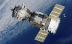 Japon: un satellite lanceur de météorites sur orbite pour un spectacle spatial inédit