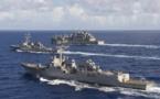 Le changement climatique menace les bases militaires américaines