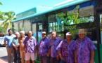 La commune de Faa'a aimerait acquérir un bus 100 % électrique
