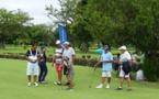 Golf : Coupe du président, une forte participation pour le premier tournoi de l'année
