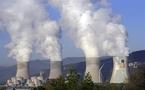 Nucléaire: accord sur les tests de résistance pour les centrales de l'UE