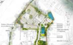 Terrain militaire de Mahina : le plan du futur projet