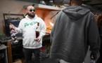 Fume avec les stars: le cannabo-tourisme tente une percée à Los Angeles