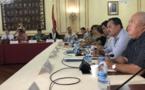 Contrat de projets : Plus de 5 milliards de francs investis pour 32 projets communaux