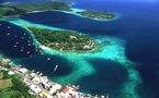 Séisme au large de Port-Vila