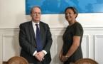 Lana Tetuanui et Alain Christnacht répondent à la polémique sur l'indemnisation des victimes des essais nucléaires