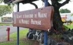 Le RIMaP-P en exercice à Raiatea