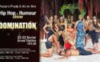 """""""Domination"""", un spectacle déjanté à découvrir à la Maison de la Culture"""