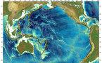 Forte activité sismique en Océanie pendant le week-end