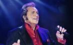 Le crooner Engelbert Humperdinck à To'ata le 24 février
