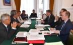 Feu vert de la commission des lois du Sénat pour l'actualisation du statut d'autonomie