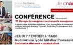 Conférence demain au CNAM : les entreprises polynésiennes peuvent-elles changer ?