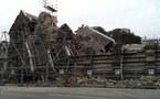 Nouvelle-Zélande: Christchurch frappée par une série de grosses secousses