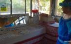 Les artisans de Mahina fêteront la Saint-valentin