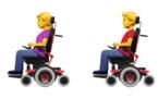 Page enfant : Le handicap intègre la collection 2019 d'émojis
