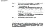 Quito BRAUN ORTEGA s'interroge sur le respect de la constitutionnalité dans le projet de redécoupage électoral de la Polynésie français