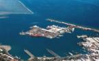 L'augmentation du tirant d'eau de la passe de Papeete bientôt étudié