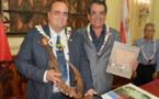 Une coopération renforcée avec Wallis-et-Futuna