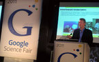 Trois Américaines remportent des prix scientifiques offerts par Google