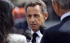 Sarkozy pas favorable à des élections anticipées en Polynésie (entretien)