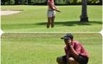Ari De Maeyer et Vaea Nauta brillent au Classic Central Golf Tahiti Infos