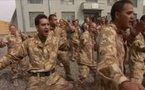 Un haka pour passer la main en Afghanistan