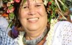 Irmine Tehei, une femme généreuse
