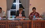 Compte-rendu du conseil municipal de la Ville de Pirae