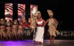 Le collège de Makemo remporte le grand prix du Heiva Taure'a