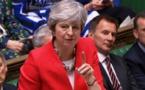 May tente de sauver son accord de Brexit promis à un nouveau rejet