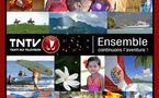 Yves Haupert transmet les audiences favorables de TNTV aux élus de l'assemblée