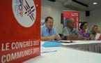 Congrès des communes : 48 maires réunis à Teva i Uta du 2 au 5 août
