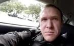 """Mosquées en Nouvelle-Zélande: le tireur a diffusé l'attaque en direct, publié un """"manifeste"""""""