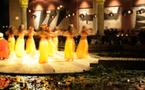 Le Heiva continue au Méridien avec le Festival de danse Te Hura Nui 2011