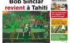 TAHITI INFOS N° 1366 du 15 mars 2019
