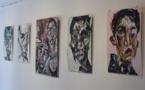 Trois artistes tongiens en résidence au centre des métiers d'art