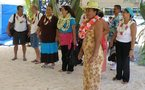 No Oe e Te Nunaa : Bilan de campagne à Manihi