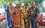 Départ à la retraite de 3 piliers de la Culture polynésienne