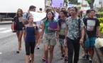 """Nathalie Hoang : """"La planète brûle, nous ne pouvons pas rester dans l'immobilisme"""""""