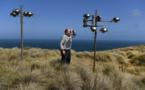 """En Australie, une péninsule respire """"l'air le plus propre du monde"""""""