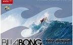 Billabong Pro Junior Series 2011, pour une 3e étape exceptionnelle !