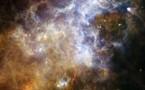 Un télescope européen détecte de l'oxygène dans l'espace
