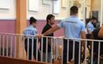 Moerani Marlier de retour sur les bancs du tribunal