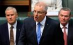 Le Premier ministre australien appelle le G20 à s'atteler à l'extrémisme sur internet
