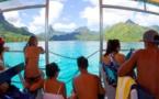 ParauParau Tahiti : trois jours d'opération séduction