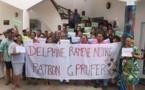 L'intersyndicale de Polynésie la 1ère adresse une lettre ouverte à Delphine Ernotte