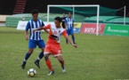 Football – Coupe de Tahiti Nui : Tefana, Vénus, Pirae et Manu Ura dans le dernier carré